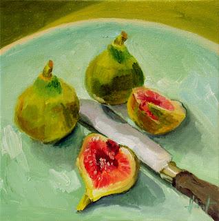 Juicy Heart by Liza Hirst