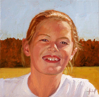 Helena by Liza Hirst
