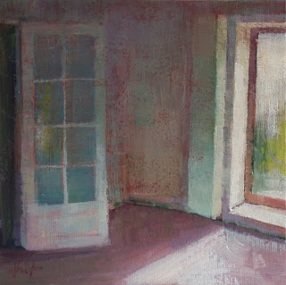 Empty II by Liza Hirst
