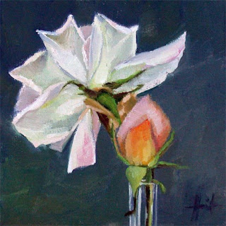 Classic Roses by Liza Hirst
