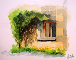 Little Window by Liza Hirst