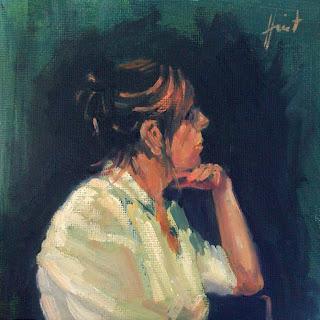 Anneke by Liza Hirst
