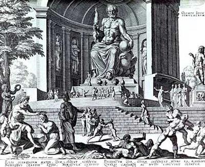 общие черты и развития мифологического и религиозного мировоззрениясочинение