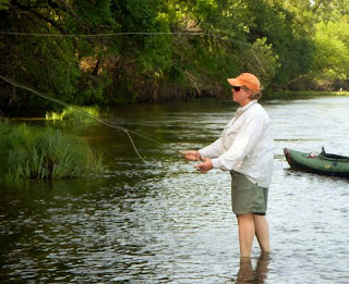 Texas fly fishing school blog brazos river fishing trip for Lake whitney fishing guide