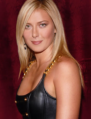tennis star maria sharapova hot pics. tennis star maria sharapova