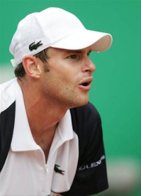 Andy Roddick 2009 Tennis Pics