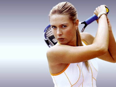maria sharapova wallpapers hot. Labels: Maria Sharapova