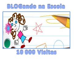 Blogue Blogando n@ Escola