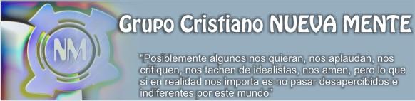 Grupo Cristiano Nueva Mente