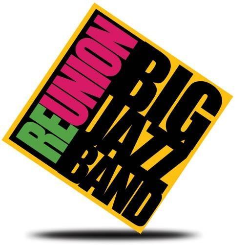 Reunion Big Jazz Band logo