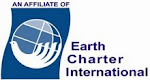 Afiliada da Carta da Terra Internacional