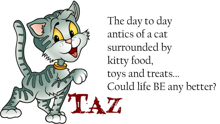Taz's Blog