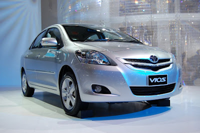 All-New Toyota Vios Prices 'Leaked' ahead of Launch in Malaysia