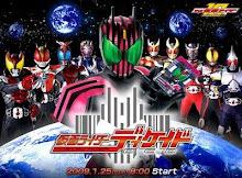 Todo Kamen Rider aqui!!
