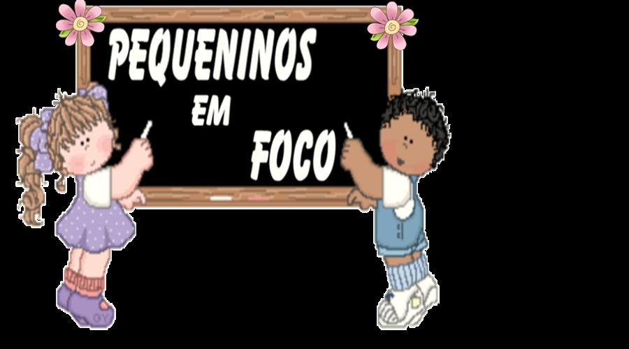 CUIDANDO DOS PEQUENINOS