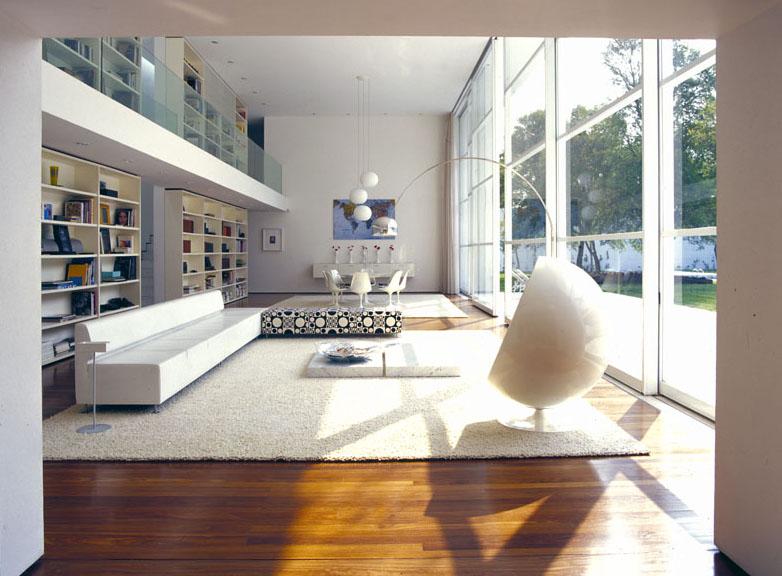 White House In Brazil Modern Design By Moderndesign Org