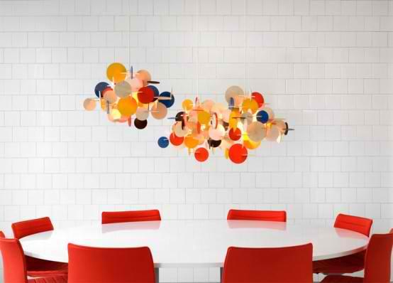 bau lamp by normann copenhagen modern design by. Black Bedroom Furniture Sets. Home Design Ideas