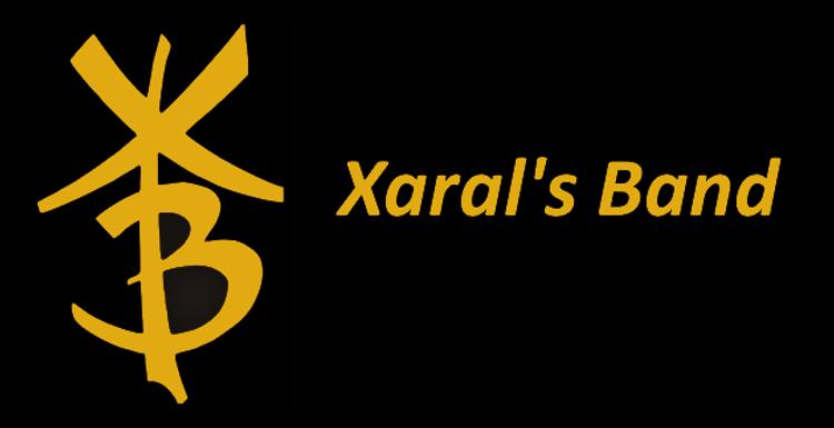 Xaral's Band - Minde