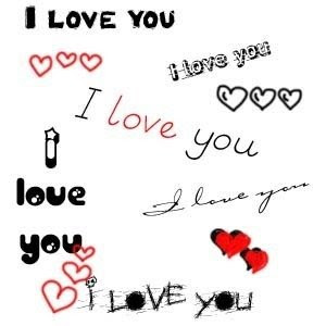 cute pictures of love