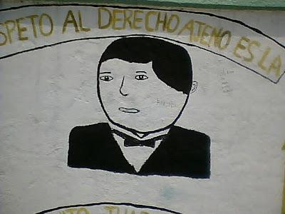 Juárez democrático