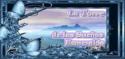 La Torre de los Sueños Esmeralda.