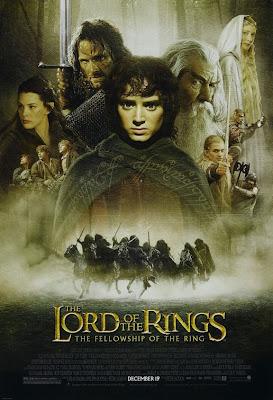 ملك الخواتم 3 Lord Of The Ring