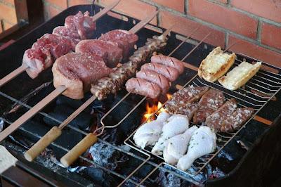 Blogociologico enfriando cerveza r pidamente for Artistic argentinean cuisine