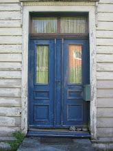Den vakreste dør...