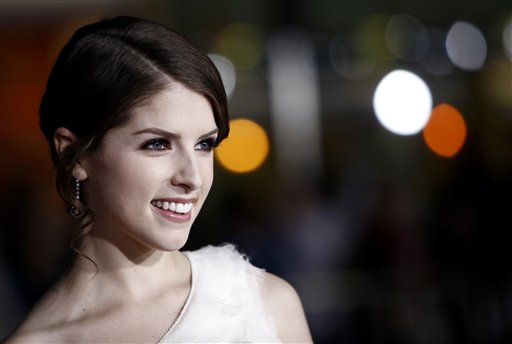 Anna Kendrick photos