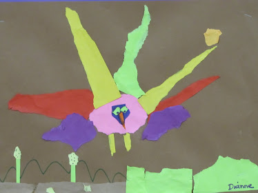 Dianne's Turkey- K5