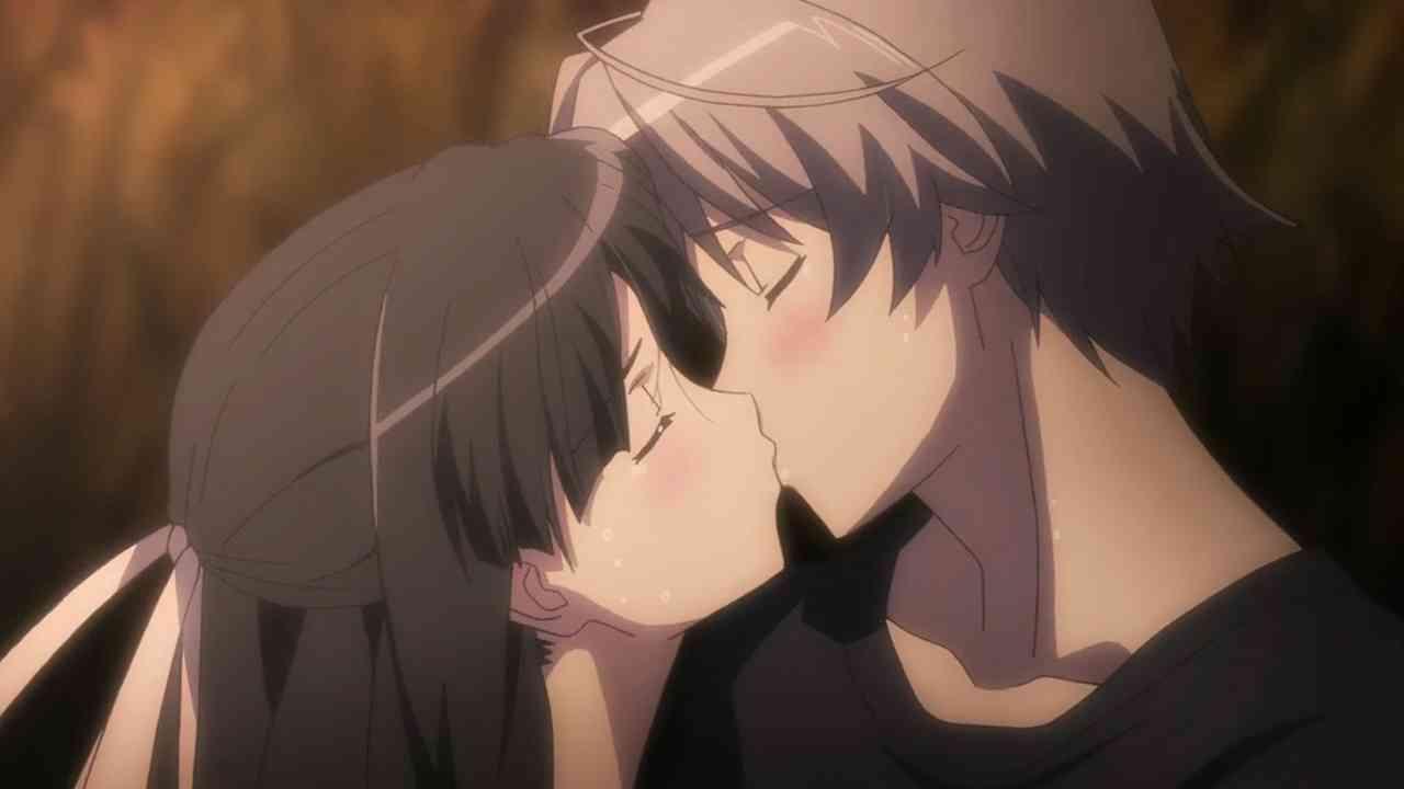 Связать и поцеловать