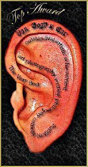 van gogh&#39;s ear award