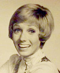 Sandy Duncan's Eye - Dont Look Here, The Joke Is In Your Hand