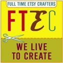 Full Time Etsy Crafters