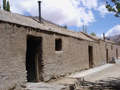 Calle de Antofalla