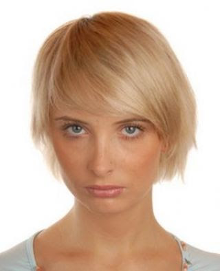 short hairstyles fine hair. Short Shag Hairstyle | Find the Latest News on