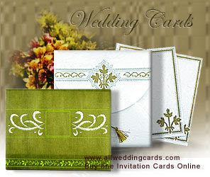 Wedding Cards Online Information
