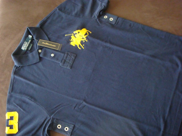 Trend Fashion Edition Dual Match Polo