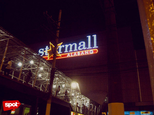 how to go to resorts world manila from starmall alabang
