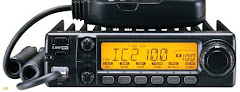 Icom ic 2100