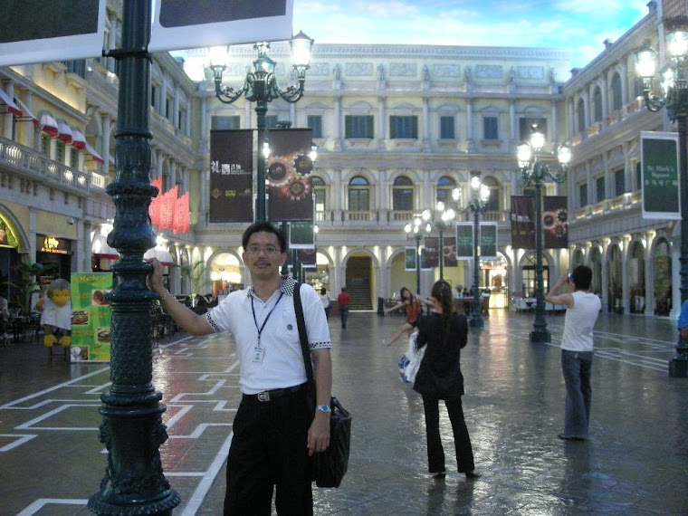 VENETIAN -MACAU