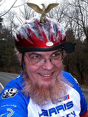 Bicycles – RIP Sheldon Brown