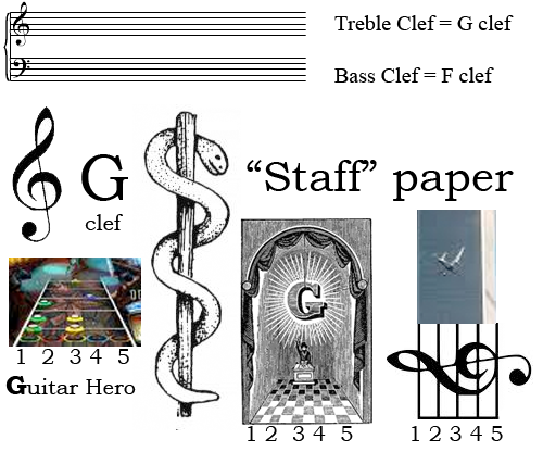 Tone Color Alchemy Treble_clef