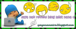 BLOG REVIEW:blog semak ?????
