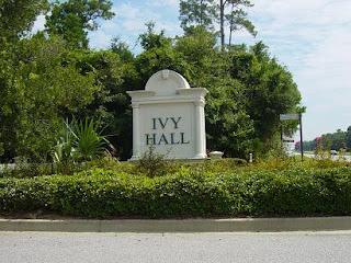 Ivy Hall & Laurel Grove Real Estate – Mt Pleasant North
