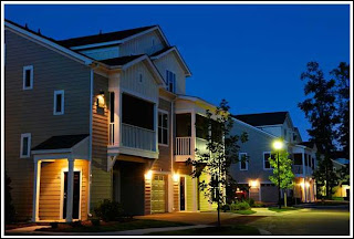 The Colony at Heron Reserve – West Ashley – Charleston New Construction