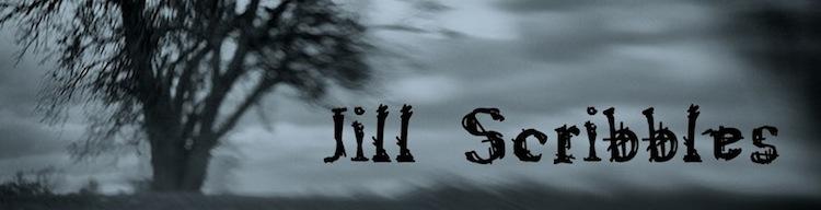 Jill Scribbles