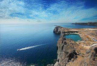 Travel To Rhodes Island