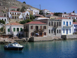 chalki,halki,chalki island,halki island, Information about Chalki or Halki island in Greece. A complete travel guide info about Chalki with useful information about the villages of Halki, the monasteries,the sightseeings and beaches