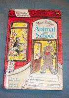 Miss Pollys Animal School